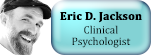 Eric D. Jackson PhD, Clinical Psychologist